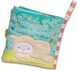 Cuddle Toys 6404 15 cm Square Lamb Activity Book