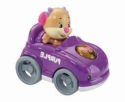 Fisher-Price Laugh & Learn Smart Speedsters Sis Cool Toy Fun