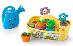 Fisher-Price Laugh & Learn Smart Stages Grow 'n Learn Garden