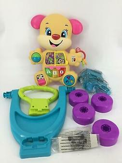 Fisher-Price Laugh & Learn Smart Stages Learn with Sis Walke