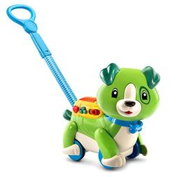 LeapFrog Step & Learn Scout