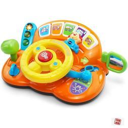 VTech Learning / Educational Steering Wheel Toys For 1 2 3