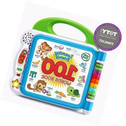 LeapFrog Learning Friends 100 Words Book, Green Standard Pac