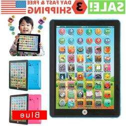 Learning Machine Tablet Educational Toy For Children Electro