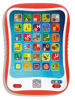 Learning Tablet for Kids, Toddler Educational ABC Toy, Learn