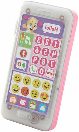 Learning Toy For 1 Year Olds Educational Phone Baby Toddler