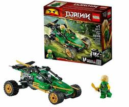 legacy jungle raider 71700 toy buggy building