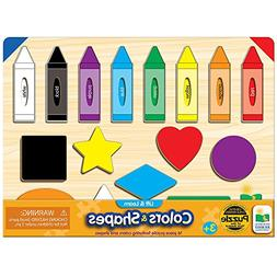 The Learning Journey Lift & Learn Colors & Shapes Free Shipp