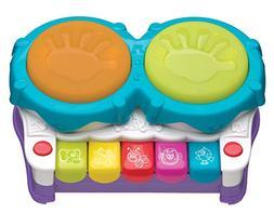 Playgro 2 in 1 Light Up Music Maker for baby infant toddler