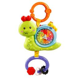 VTech Light and Spin Tug-a-Bug