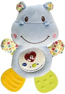 VTech Baby Lil' Critters Huggable Hippo Teether