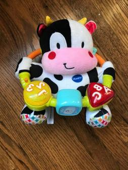 VTech Lil' Critters Moosical Beads Baby Musical Toy