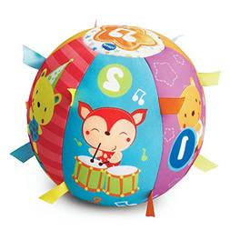 lil critters roll discover ball