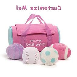 GUND Baby My Little Gym Bag Stuffed, Fun and Educational Bab