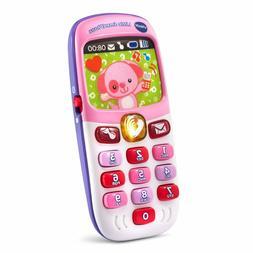 VTech Little Smartphone, Pink
