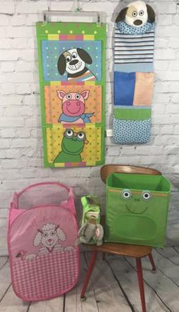 Tiny Tillia Lot Baby Gifts Toys Decor Organizers Child Puppy