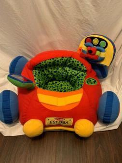 Melissa  Doug Beep-Beep and Play Activity Center Baby Toy /