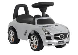 Best Ride On Cars Mercedes Benz Push Car, Black