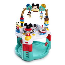 Disney Baby MICKEY MOUSE Camping with Friends Activity Sauce