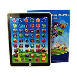 Keklle Kids Children Mini Imitative iPad Toy Intelligent Ear