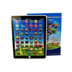 Studyset Kids Children Mini Imitative iPad Toy Intelligent E