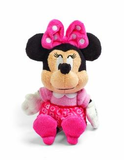 Minnie Mouse Jingle Belly Bean Bag - Stuffed Animal by Kids