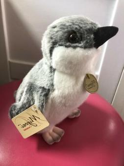 Aurora Miyoni FAIRY PENGUIN Plush Stuffed Baby Gift Toys NWT