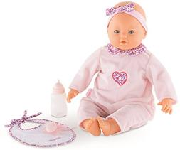 Corolle Mon Grand Poupon Lila Chérie Toy Baby Doll