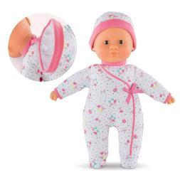 Corolle Mon Premier Poupon 12'' Sweet Heart Birthday Toy Bab