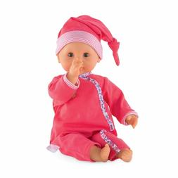 Corolle Mon Premier Poupon Bebe Calin Floral Bloom Toy Baby