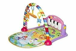 MooToys Kick and Play Newborn Toy with Piano for Baby 1 - 36