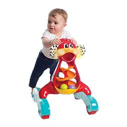 Playgro Step By Step Music and Lights Puppy Walker for baby