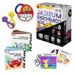 Baby Einstein Musical Discovery Experience Box