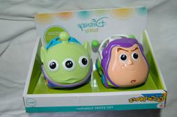 NEW~2-Pack~Oball~Disney Toy Story Go Grippers~Baby toy Infan