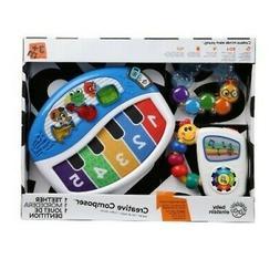 NEW Bright Starts Baby Einstein Favorites Gift Set Toy