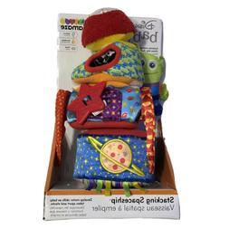 New Lamaze Baby Unisex Disney Pixar Toy Story Alien Stacking