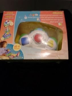 NEW Leap Frog Baby/Toddler Little Leaps Grow with Me Learnin