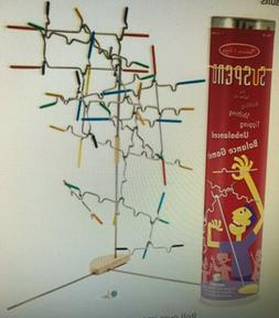 *New* MELISSA & DOUG Suspend Family Game w 24 Game Rods 1-4