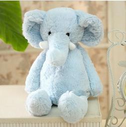New Toys For Boys & Girls Elephant Plush Cotton Doll 3 4 5 6