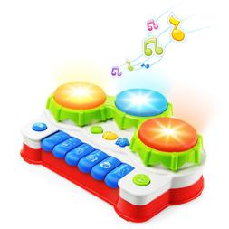 NextX Baby Toys 6 to 12 Months Infant Musical Learning