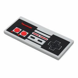 Bumkins Nintendo NES Game Controller Silicone Baby Teether