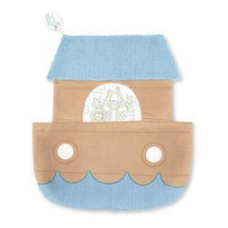 Noah's Ark Soft Tan 32 x 29 Polyester Fabric Early Developme