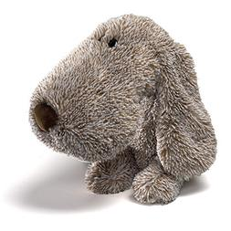Gund Nuzzles Nestly Dog 18""