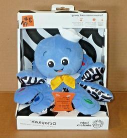 Baby Einstein OCTOPLUSH Octopus Musical 3 Language Developme