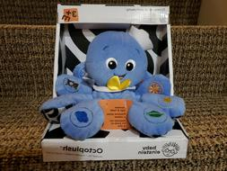 Baby Einstein OctoPlush Octopus Musical Baby Toy Development