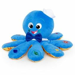 Baby Einstein Octoplush Plush Toy - Developmental, Musical,