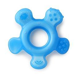 Munchkin Orajel Back Teeth Teether Toy, Turquoise