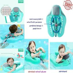 Outdoor Summer Toys for 1 Year Old Inflatable Baby Swimming