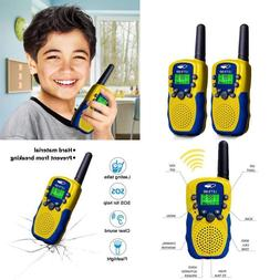 Outdoor Toys For 7 8 Year Old Boys 2 Ways Radios Long Range