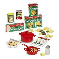 Melissa & Doug® Perfect Pasta Play Set